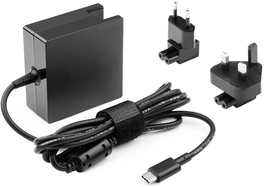 Incarcator compatibil 65W USB 3.1 Type-C 5V 3A, 5.2V 2.4A, 9V 3A, 12V 3A, 14.5V 2A, 15V 3A, 20.3V 3A, 20V 3.25A