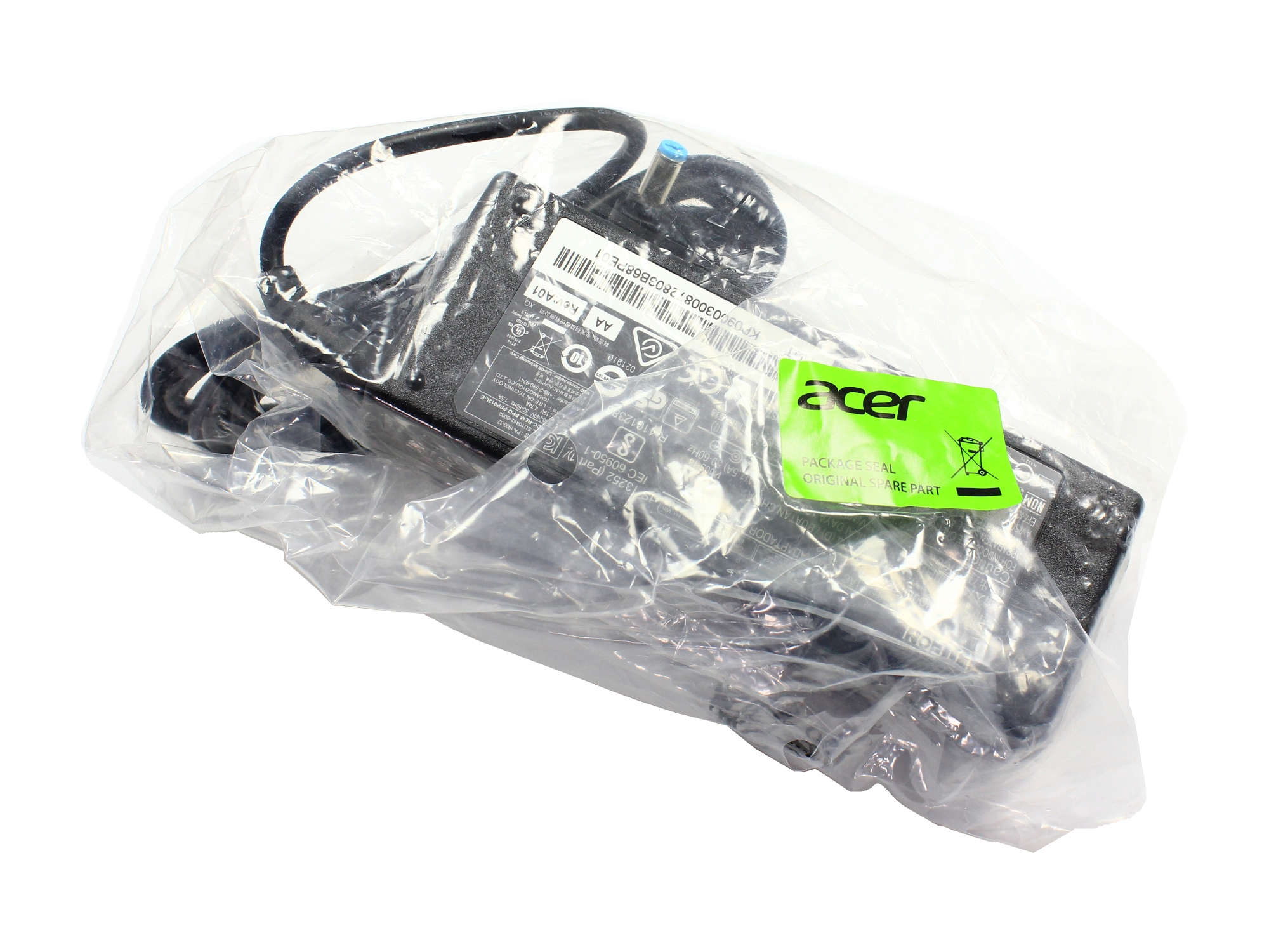 Incarcator original LiteOn PA-1900-32 90W pentru Acer Aspire E5-752G