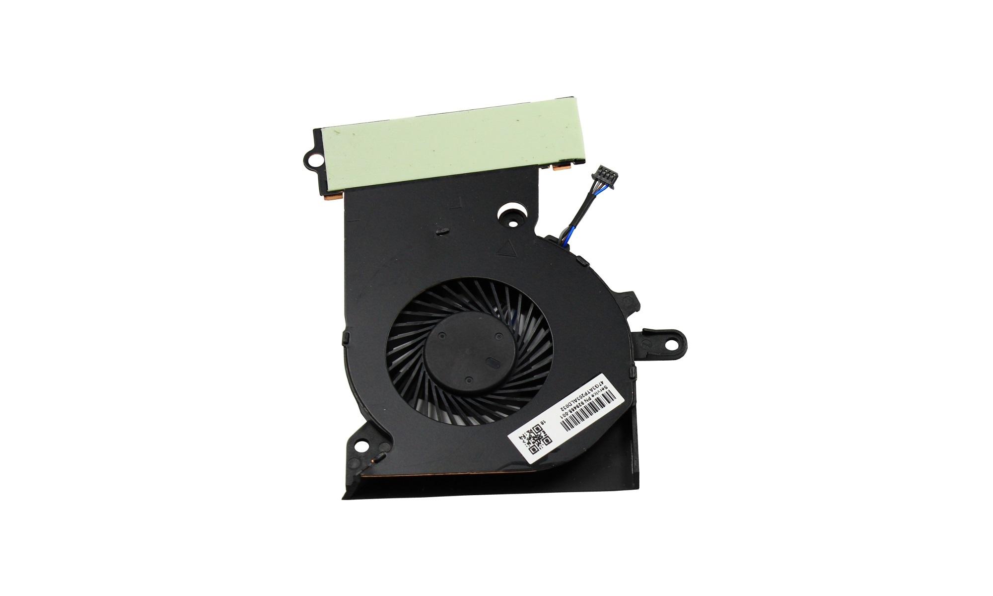Cooler original stanga HP Omen 15-CE, NS75B00-16M02, model 929455-001