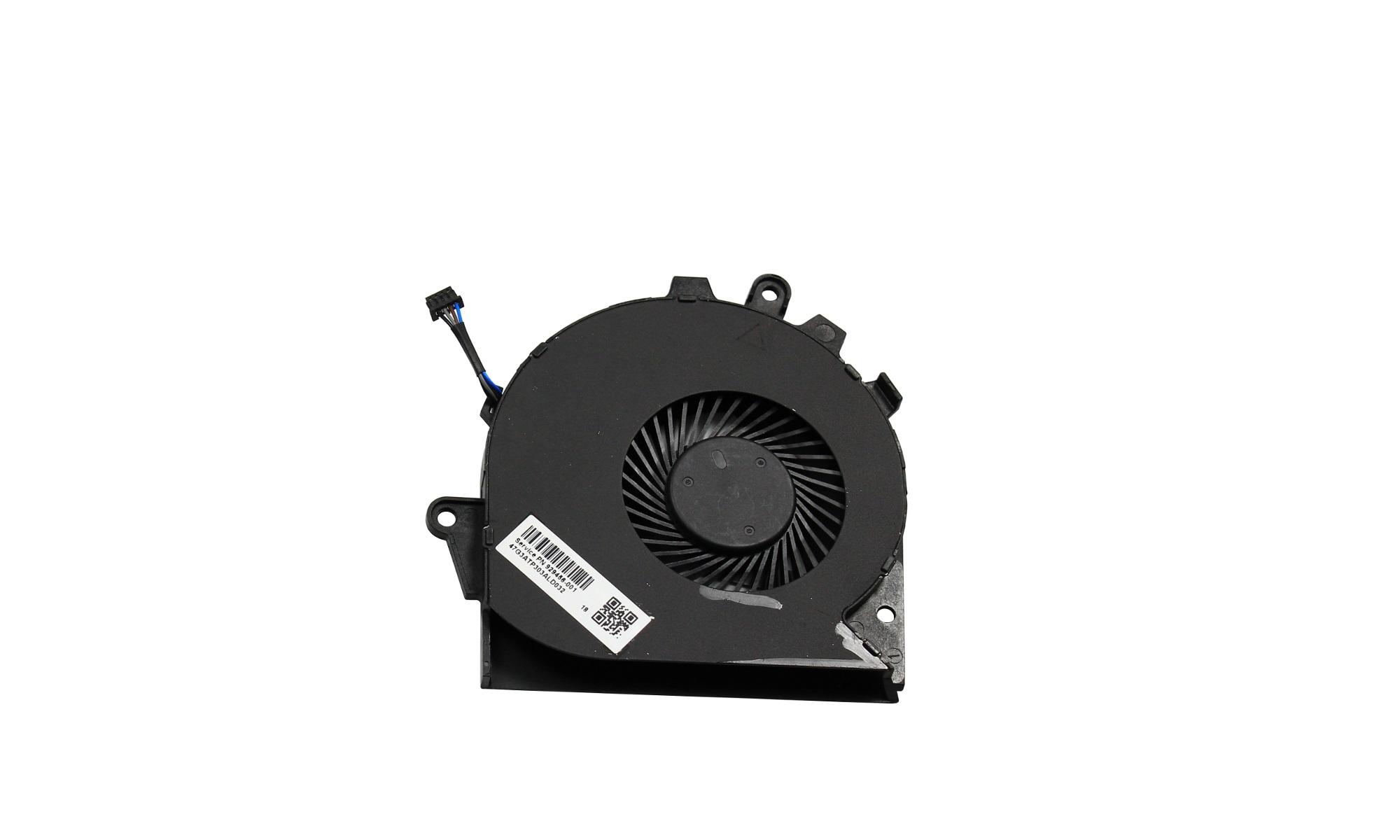 Cooler original dreapta HP Omen 15-CE, NS85B00-16M03, model 929456-001
