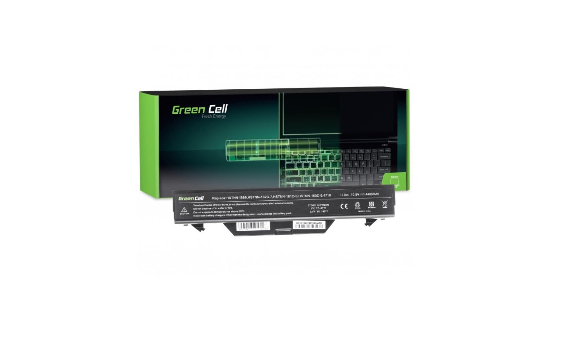 Baterie laptop compatibila HP ProBook 4510, 4511S, 4515, 4710, 4720, 10.8, 4400 mAh, 48 Wh, 6 celule