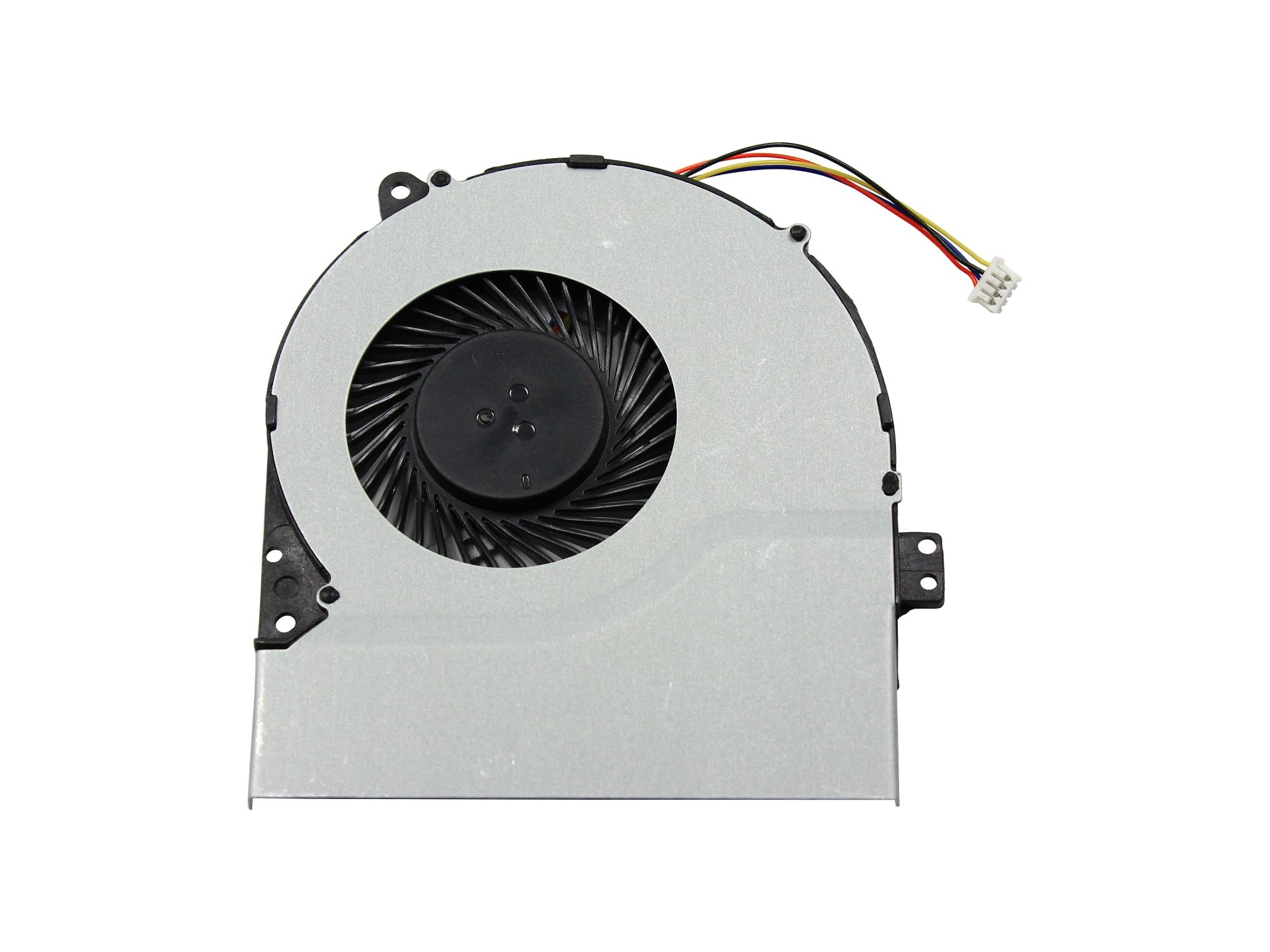 Cooler compatibil Asus X552, X552C, X552CA, X552CL, X552E, X552EA, X552EP, X552LAV, X552LD, X552LDV, X552MD, X552VL, X552WA, X552WE, model Sunon