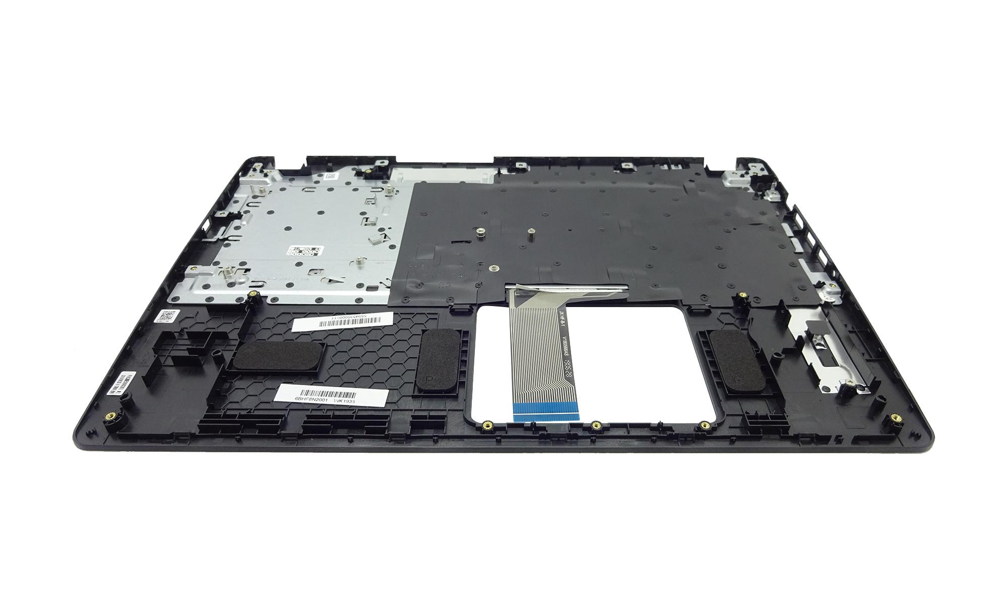Carcasa superioara si tastatura originala Acer Aspire 3 A315-42, A315-54, fara iluminare, layout US, model 6B.HF8N2.001