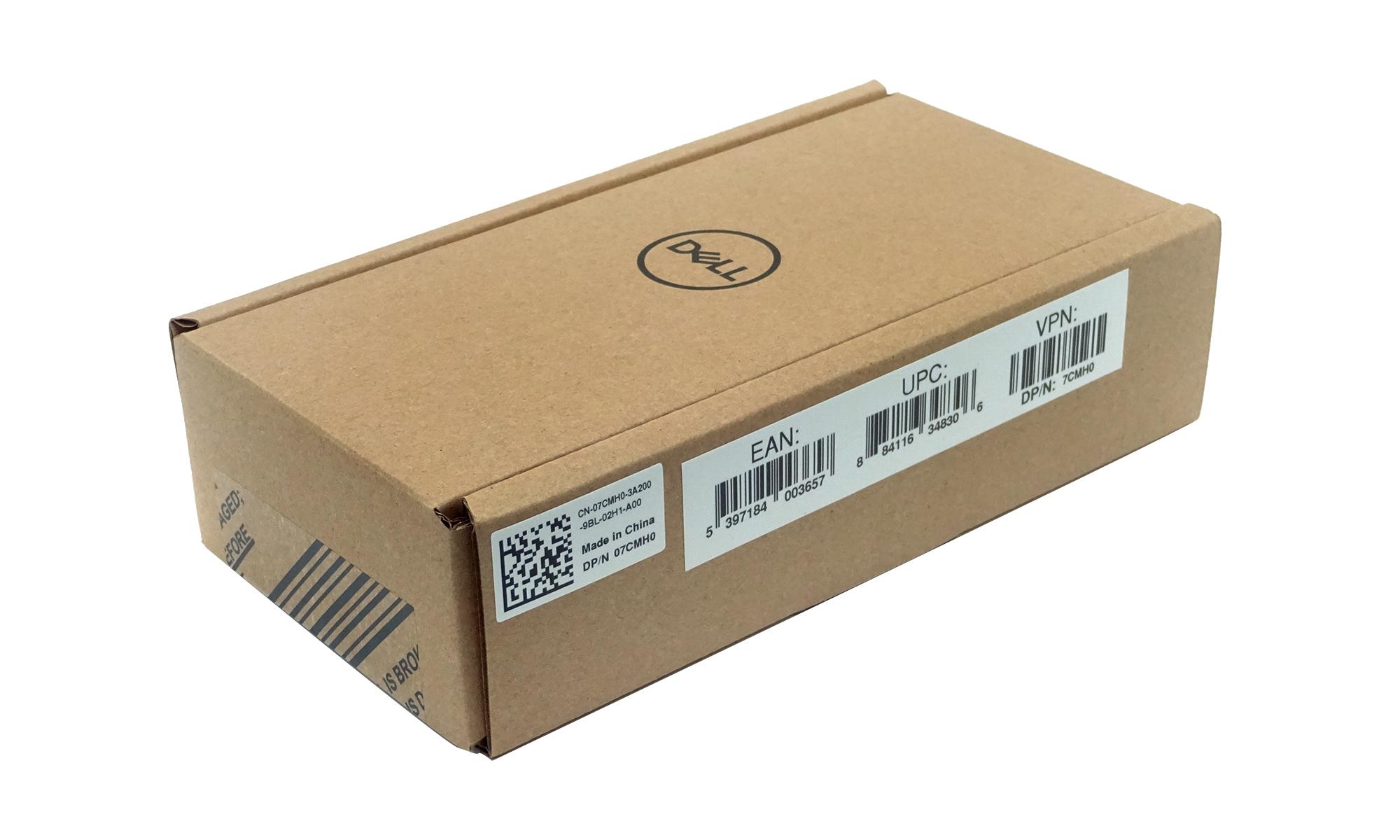 Alimentator Dell Wyse 3040 Thin Client, 12V, 2A, 24W, mufa 4.0 x 1.0 mm, model 7CMH0