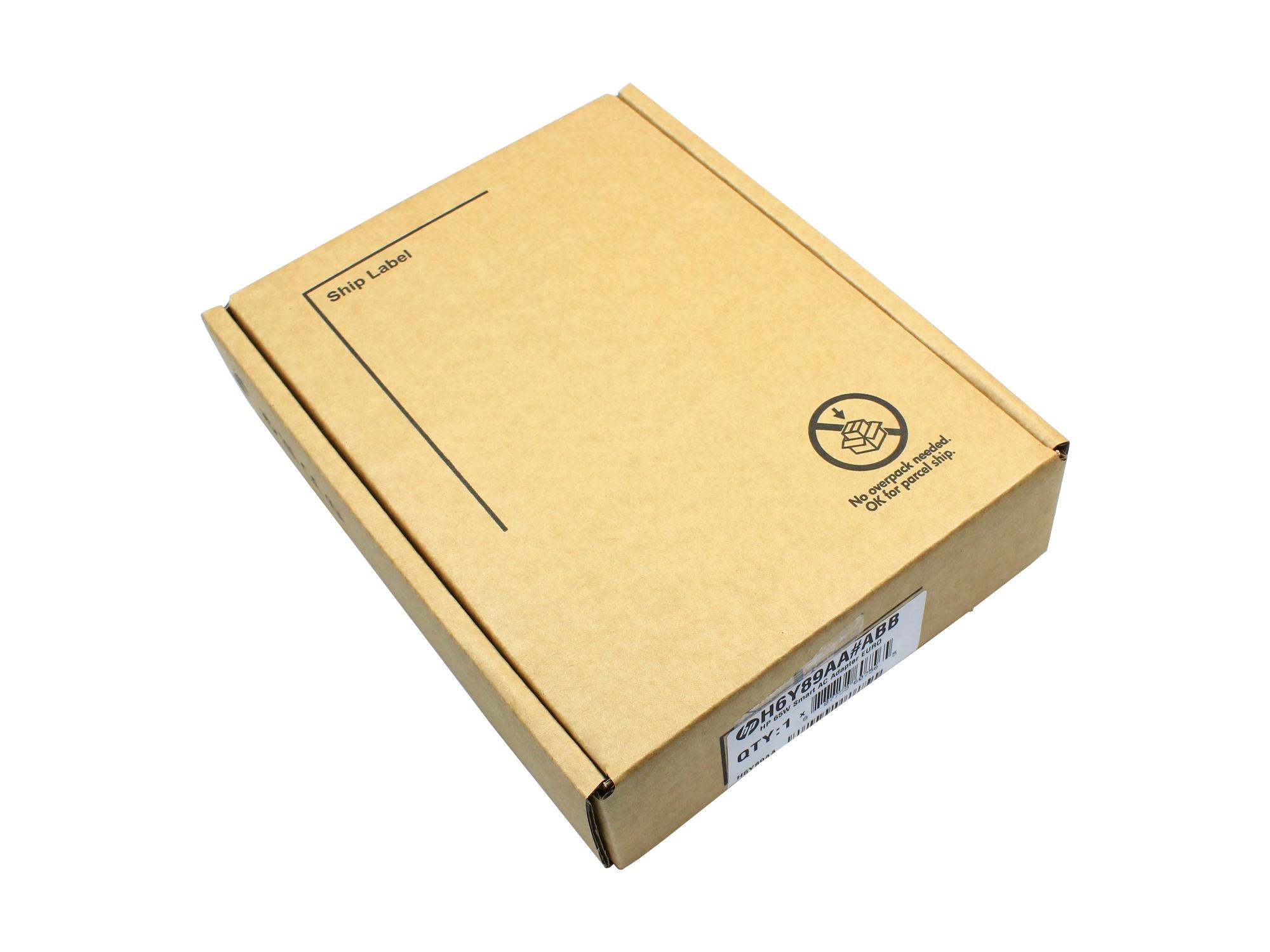 Incarcator original HP ProBook 455 G6, 65W, 4.5mm, pin