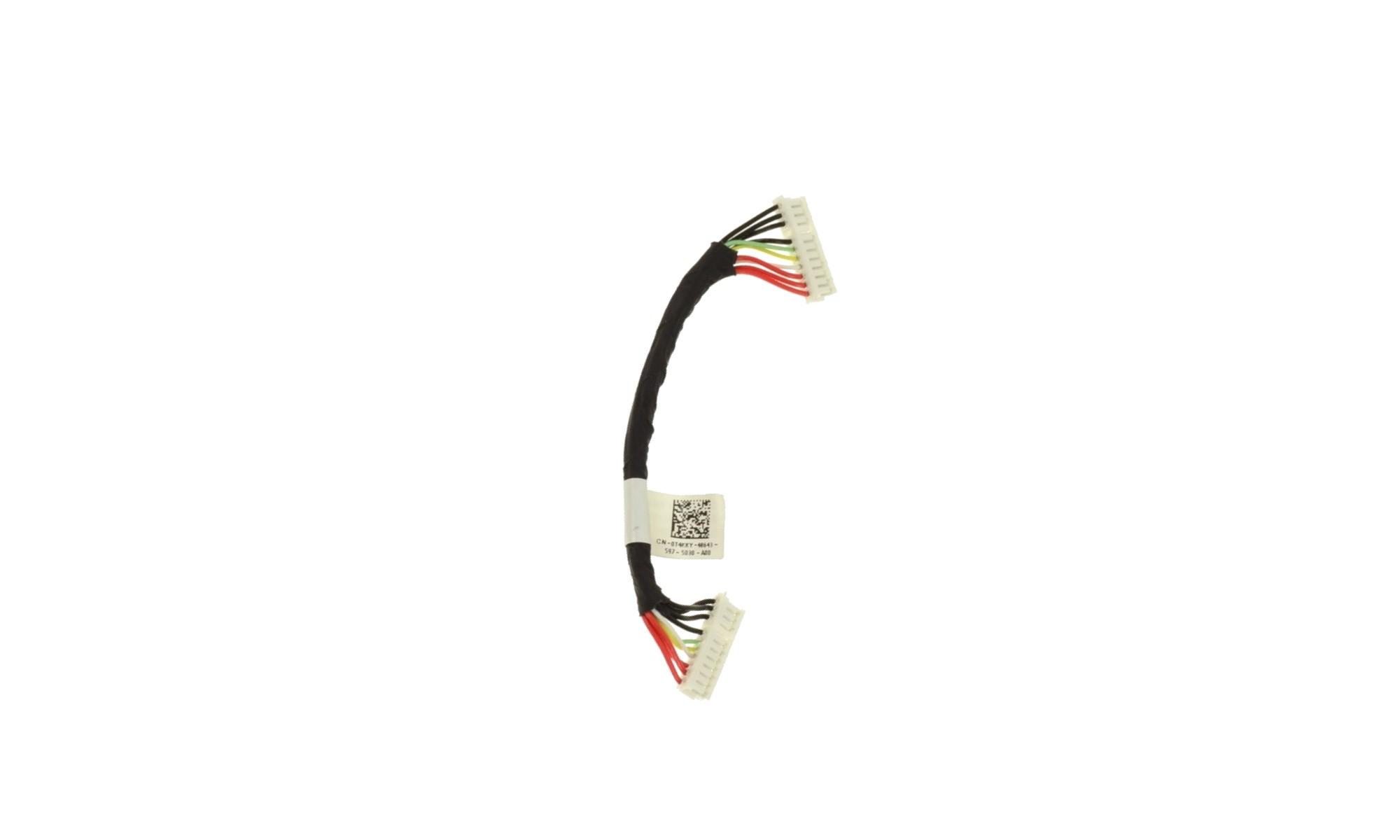 Cablu conectare baterie Dell Inspiron 15 7559, model T4KKY