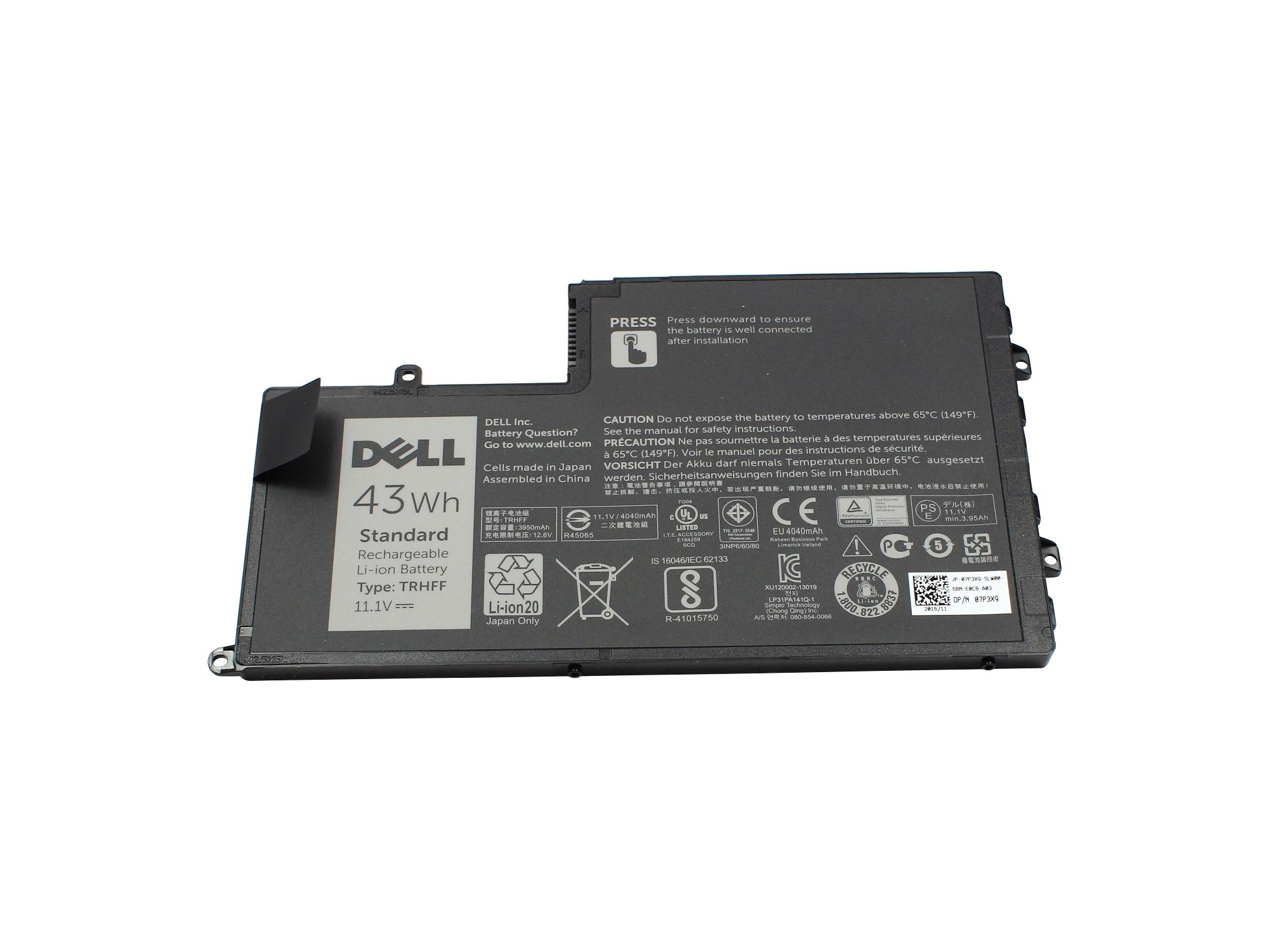Baterie originala Dell Inspiron 14 5447