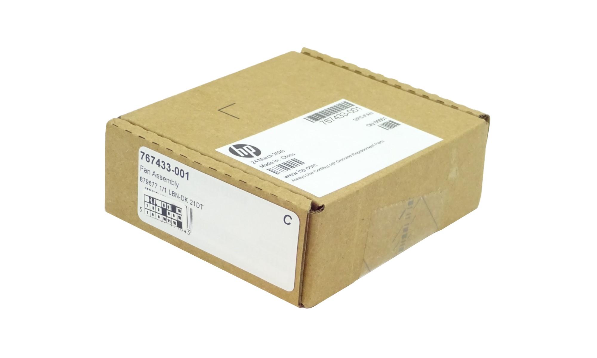 Cooler original laptop HP 440 G2, 450 G2, 455 G2, 470 G2, model 767433-001