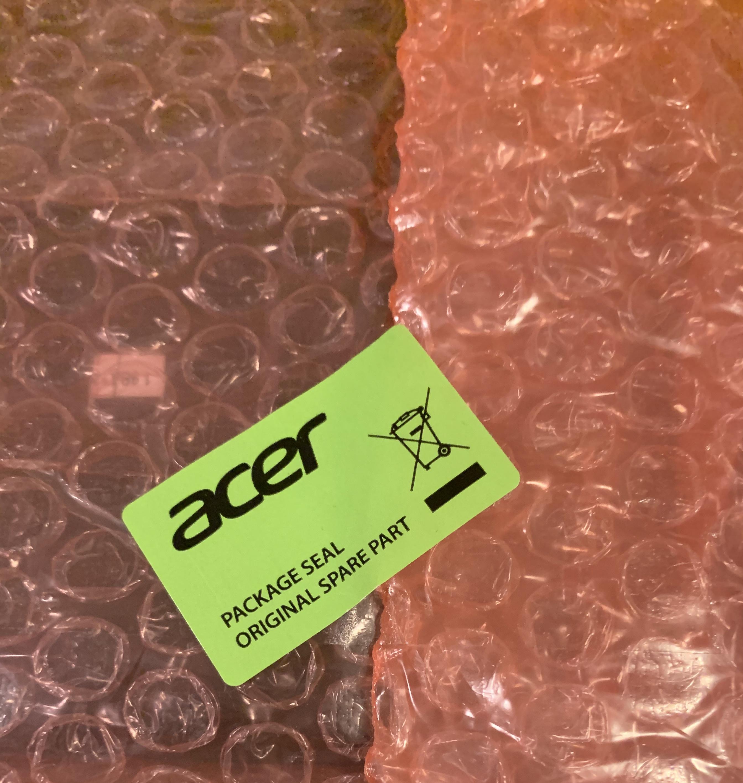 Capac display Acer Aspire 3 A315-33, A315-41, A315-41G, A315-53, A315-53G, A315-58, A315-68, albastru, original