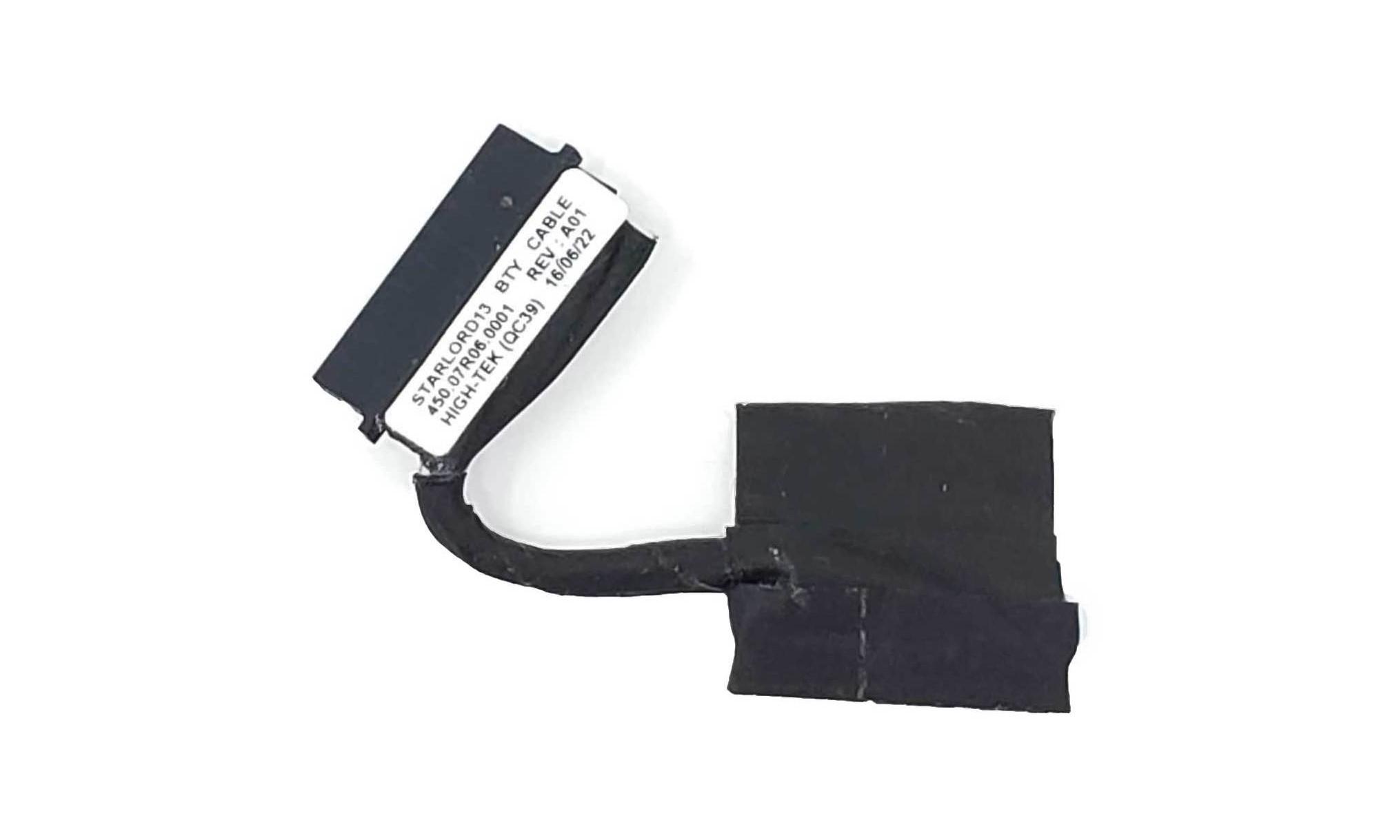 Cablu conectare baterie Dell Inspiron 15 7570, 7580, Inspiron 13 5368 2-in-1, 5378 2-in-1, 5379 2-in-1, Inspiron 15 5568 2-in-1, 5578 2-in-1, 5579 2-in-1, 7569 2-in-1, 7579 2-in-1, 7778 2-in-1, 7779 2-in-1, Latitude 3390 2-in-1, model 711P3