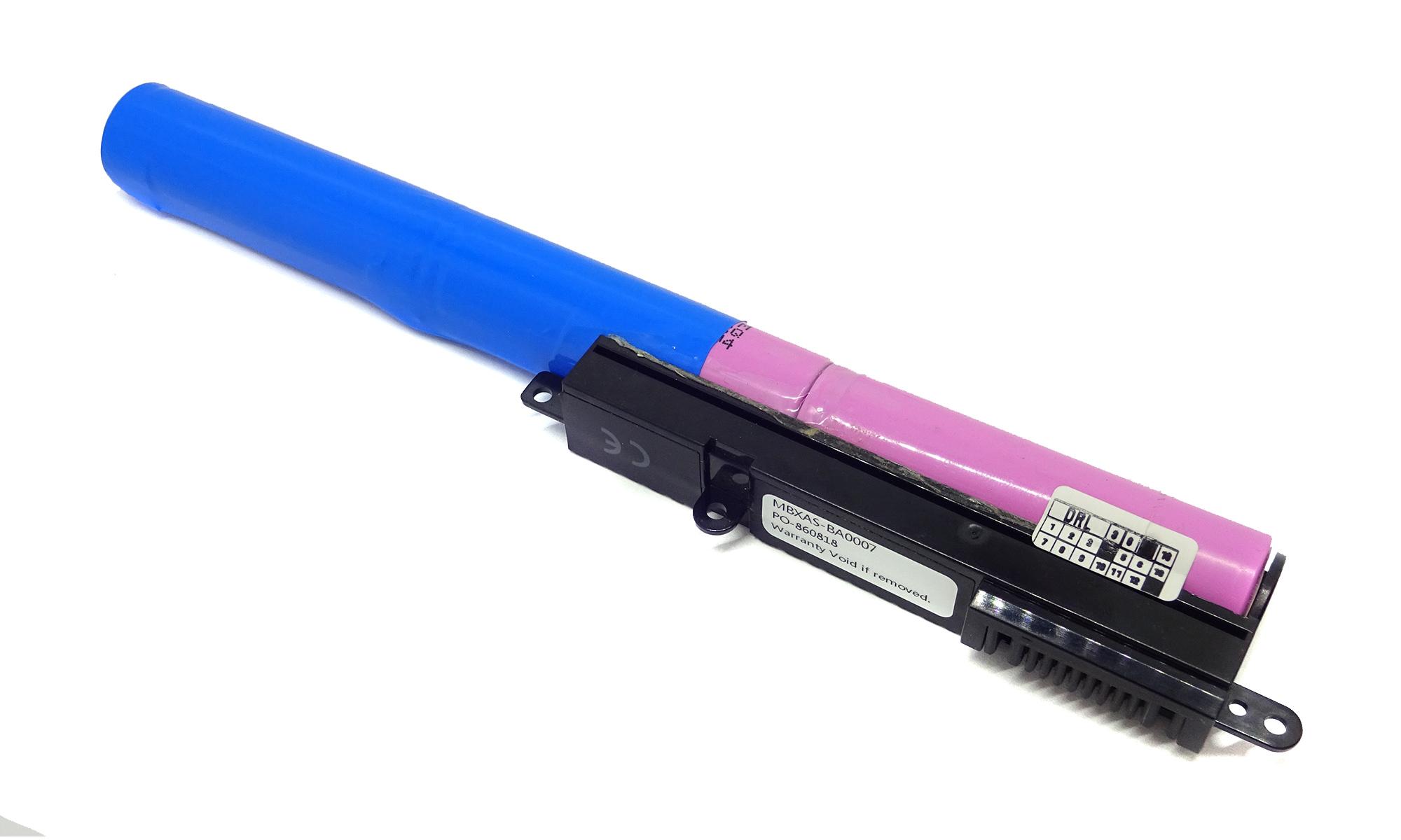 Baterie compatibila laptop Asus VivoBook A540, F540, R540, X540, 10.8V, 3200MAh, 36Wh