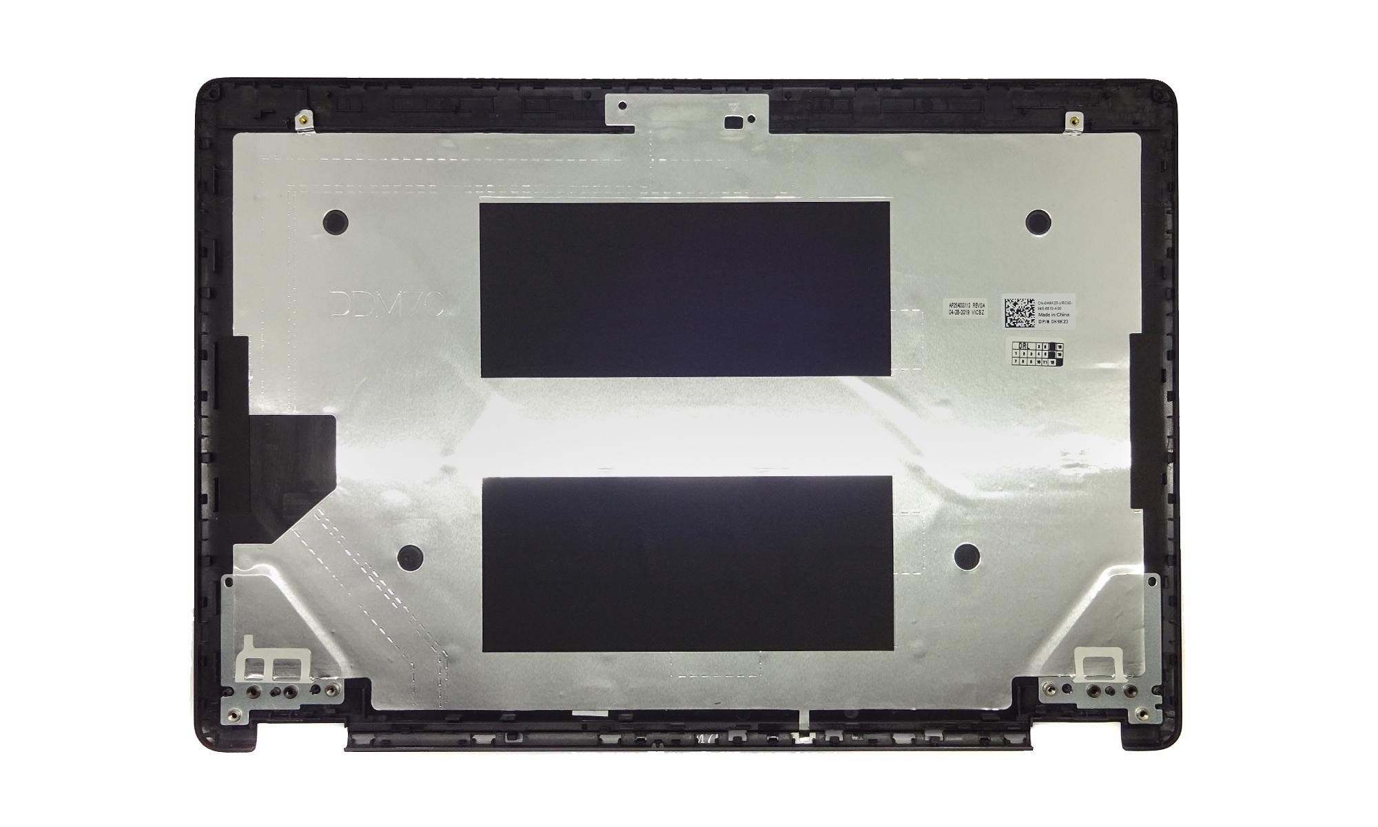 Capac display pentru Dell Latitude 5480, 5490 compatibil, negru