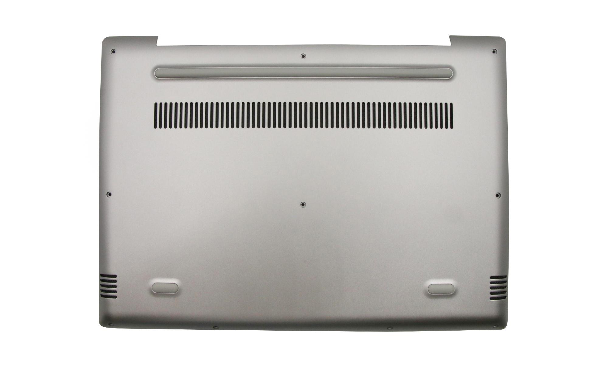 Carcasa inferioara Lenovo IdeaPad 520S-14IKB, argintie, model 5CB0N78458