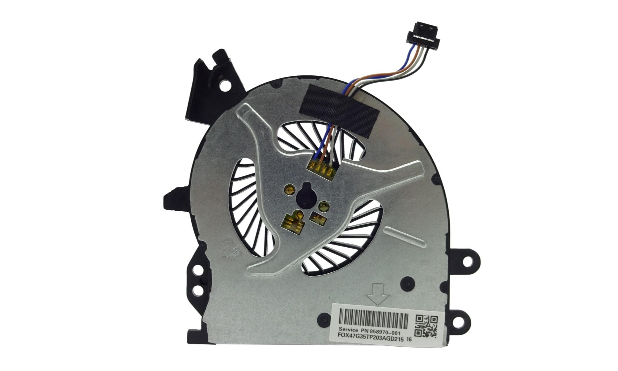 Cooler original pentru laptop HP ProBook 450 G4, 455 G4, 470 G4