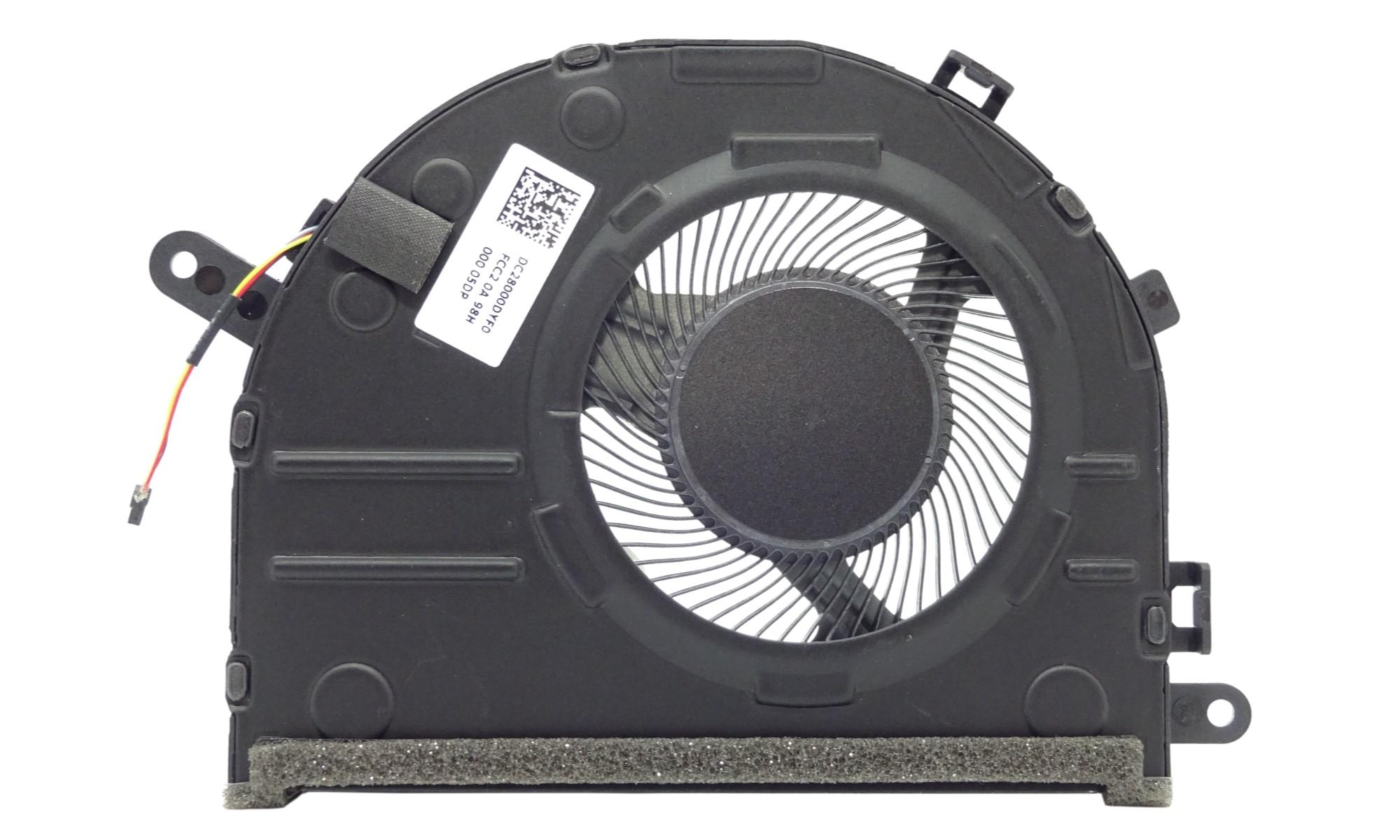 Cooler compatibil Lenovo IdeaPad 330S-14AST, 330S-14IKB, 330S-15ARR, 330S-15AST, 330S-15IKB