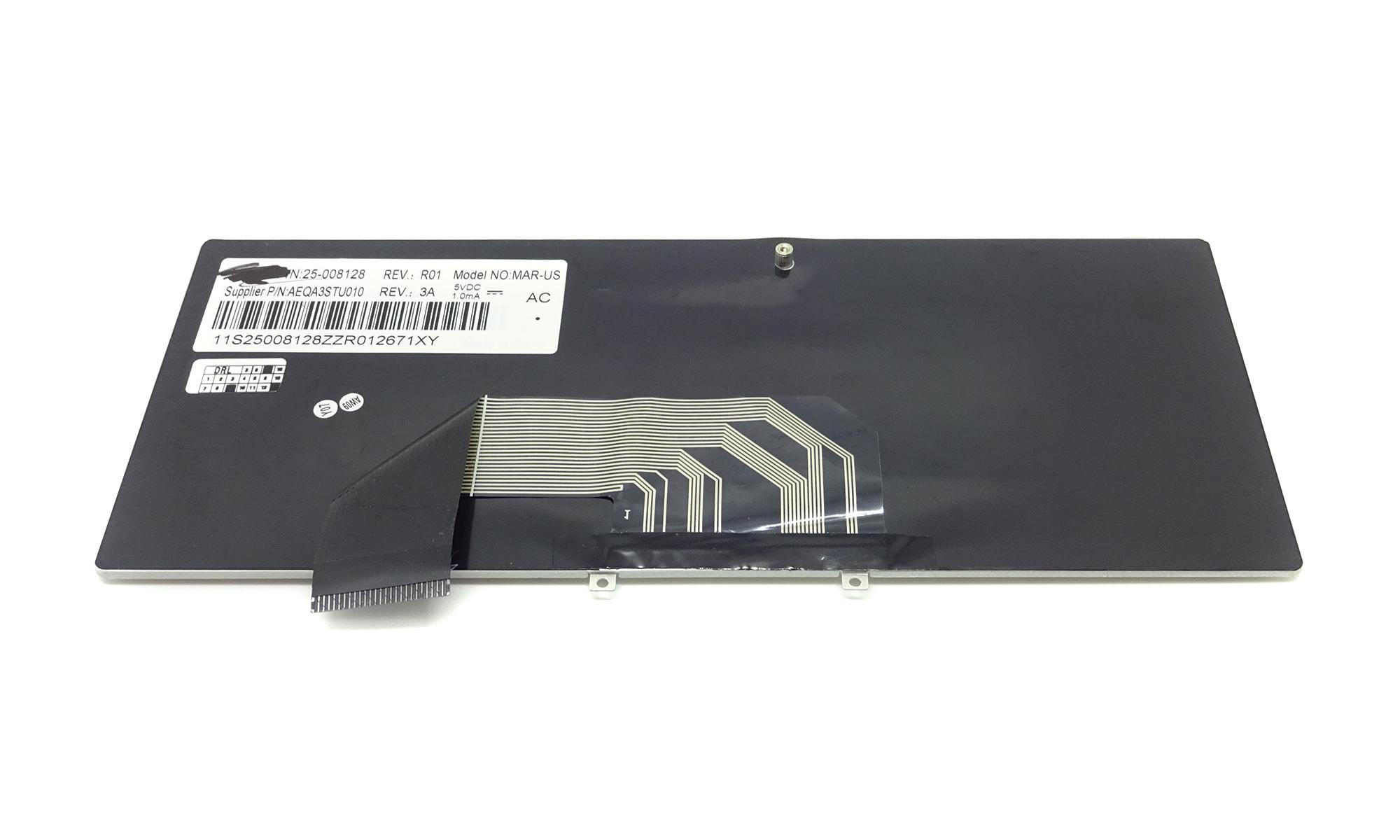 Tastatura Lenovo IdeaPad S9, S9E, S10, S10E, alba