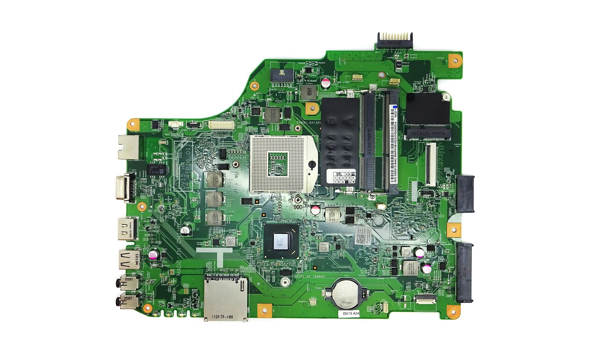 Placa de baza Dell Inspiron N5050