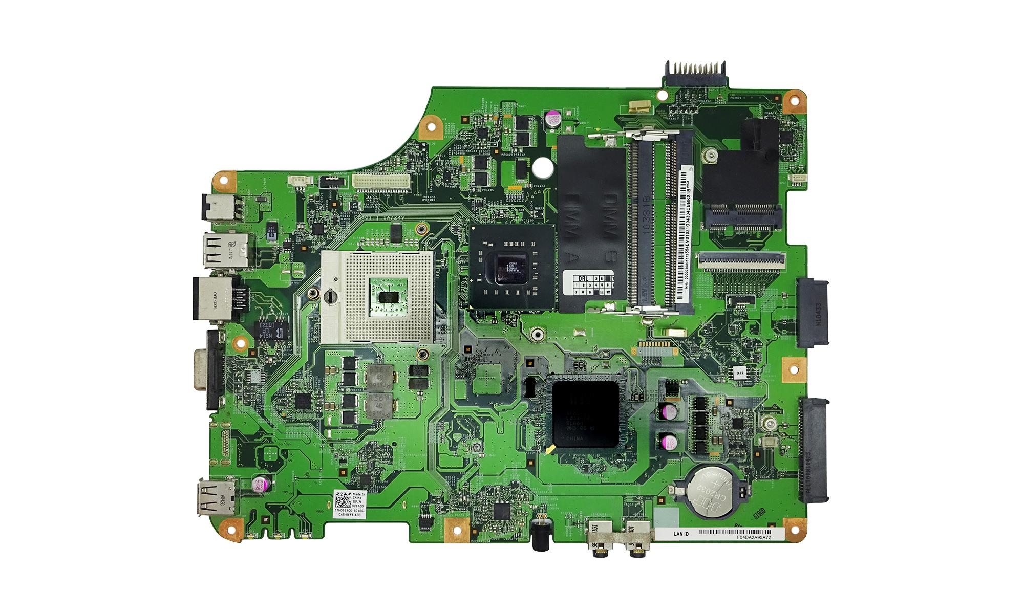 Placa de baza Dell Inspiron N5030