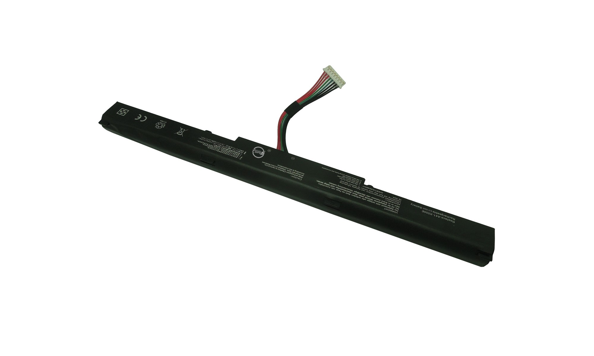 Baterie compatibila Asus model A41-X550E, 2200mAh, 33Wh, 14.8V