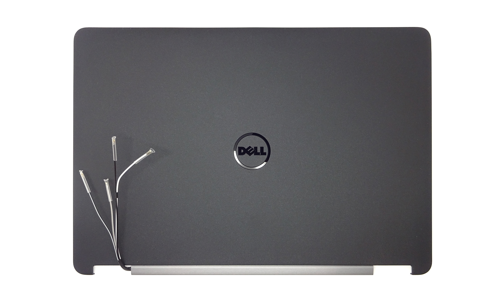 Capac display original Dell Latitude E7270 echipat cu display fara touchscreen, negru, model 5G9NG