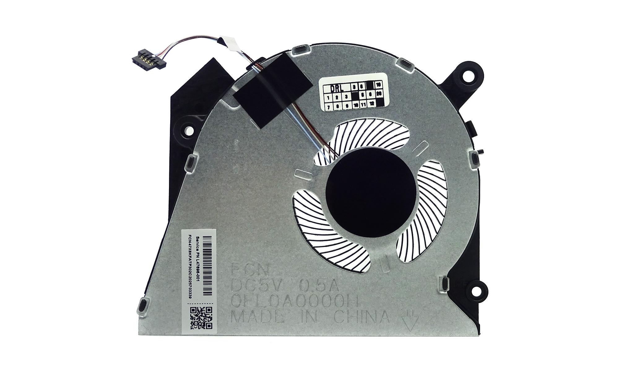 Cooler compatibil HP ProBook 450 G6 echipat cu placa video dedicata