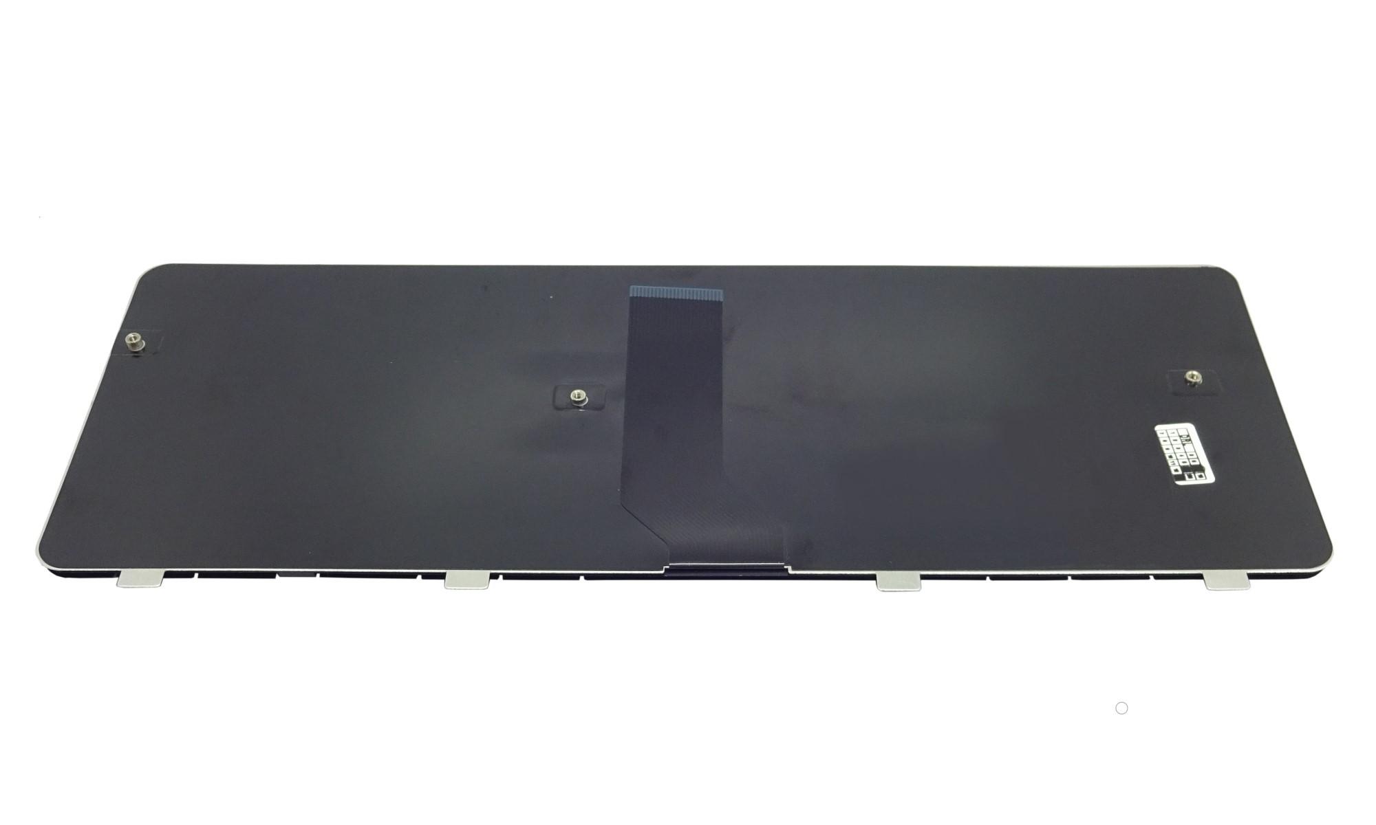 Tastatura compatibila HP Pavilion DV4-1000, negru mat