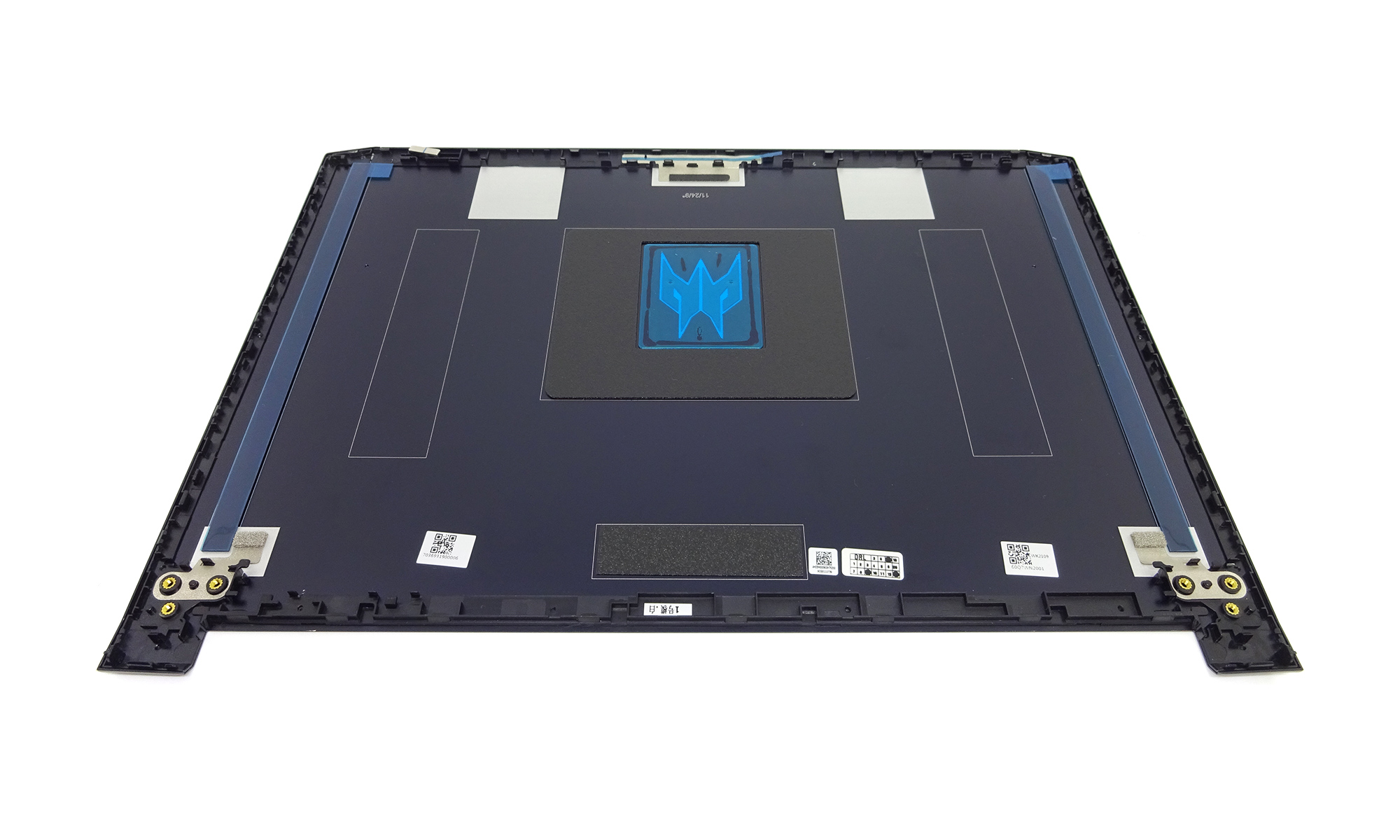 Capac display original Acer Predator Helios 300 PH315-53, negru