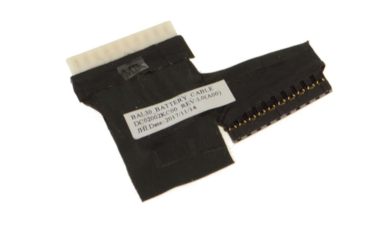 Cablu conectare baterie original Dell Inspiron 15 5765, 5767, model 85KJ6