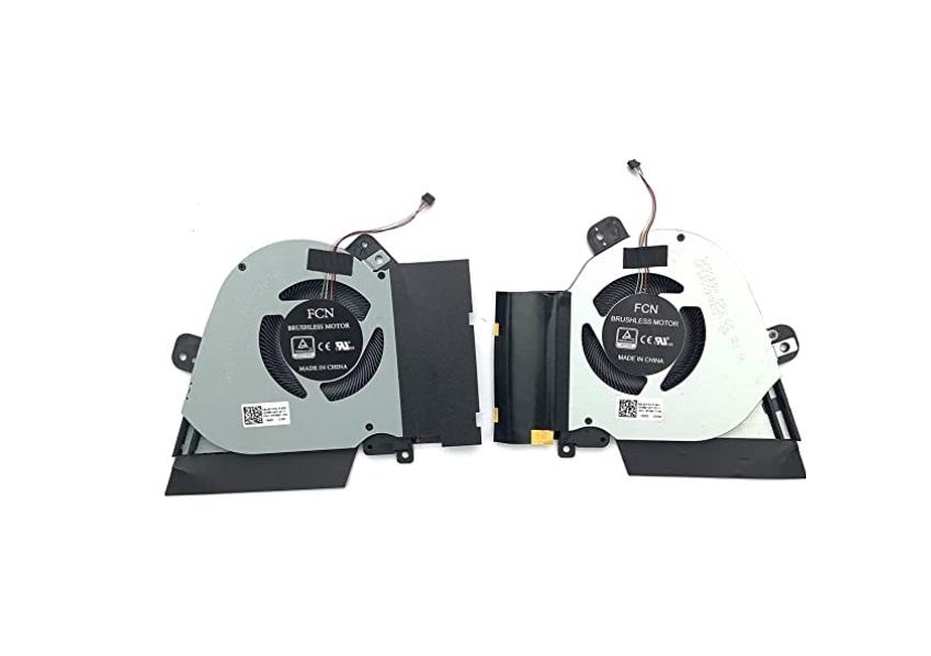 Set ventilatoare pentru Asus ROG Zephyrus M GU502GU GU502GV GU502GW GU532GU GU532GV GU532LV GU532LW