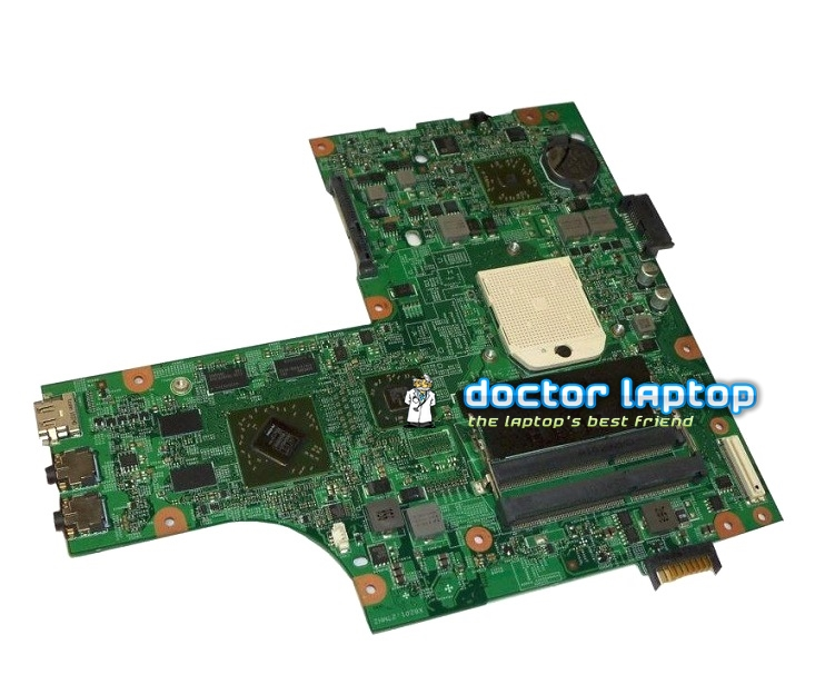 Placa de baza Dell Inspiron M5010