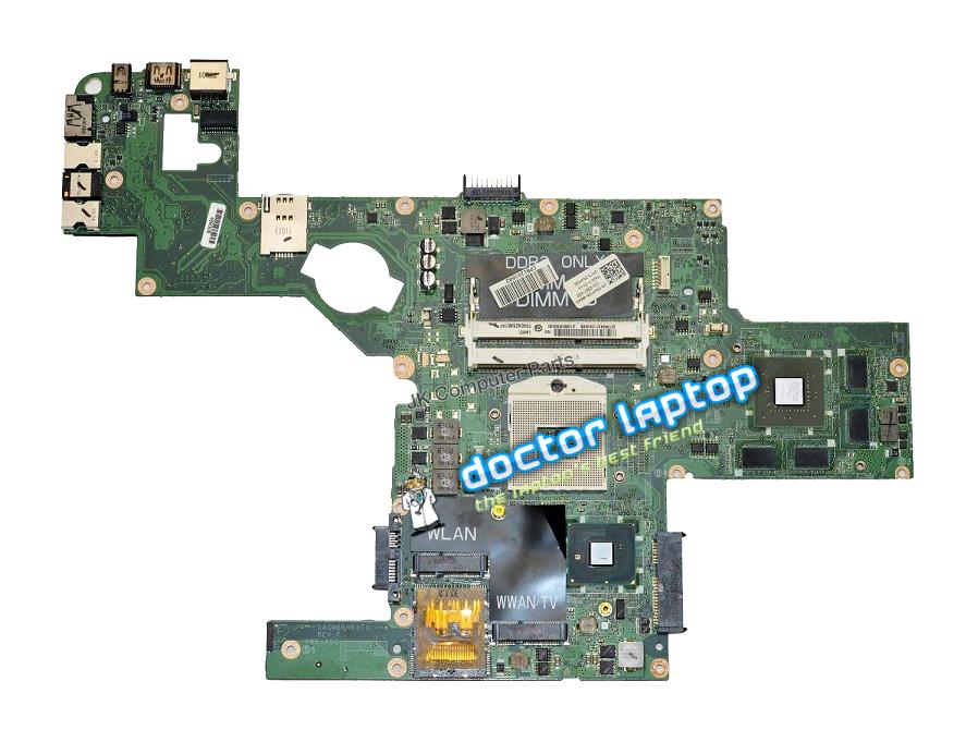 Placa de baza Dell XPS 15 L501X