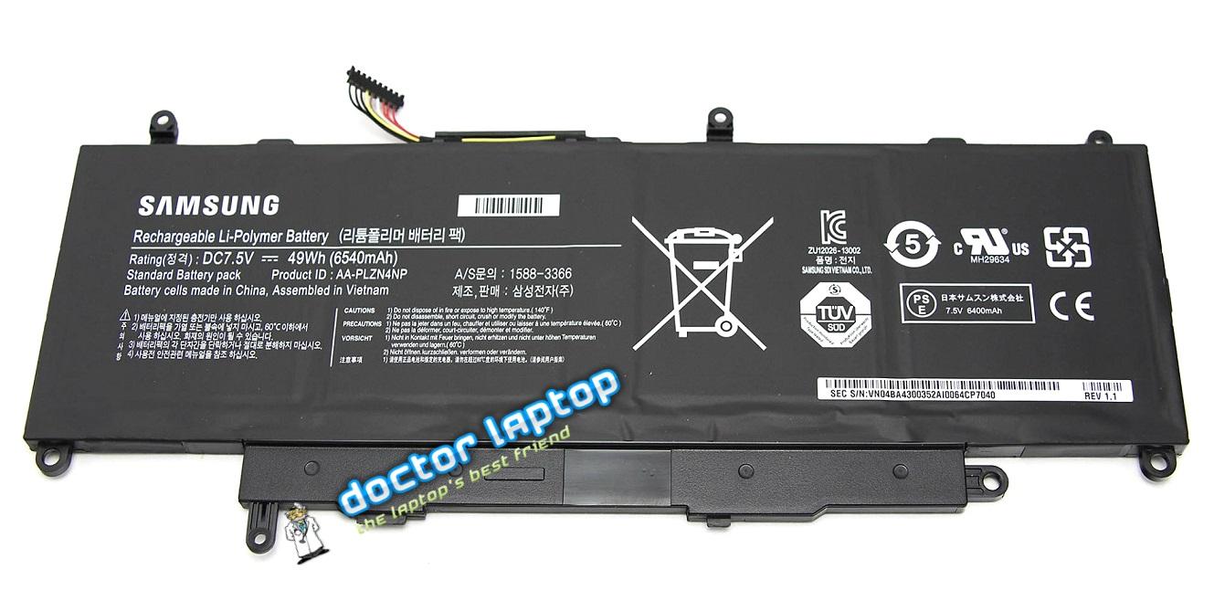 Baterie originala Samsung AA-PLZN4NP