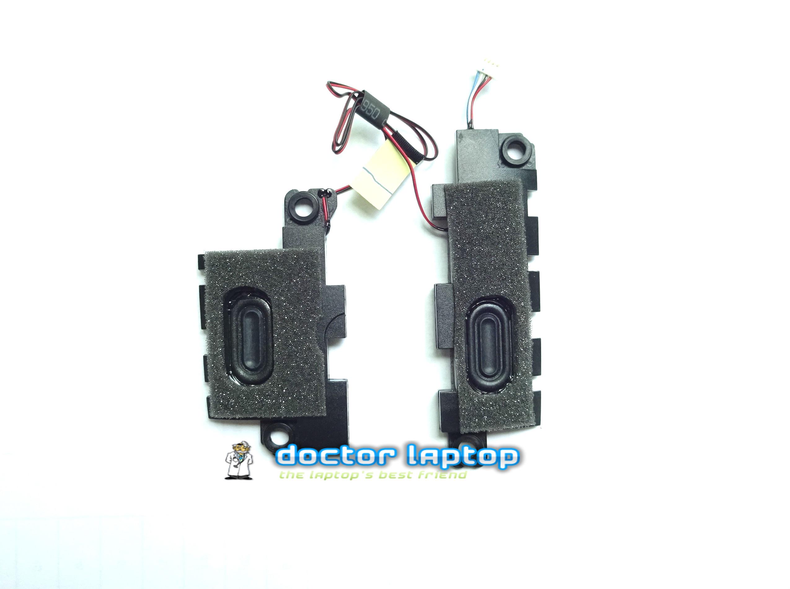 Sistem audio boxe Acer TravelMate P238-M