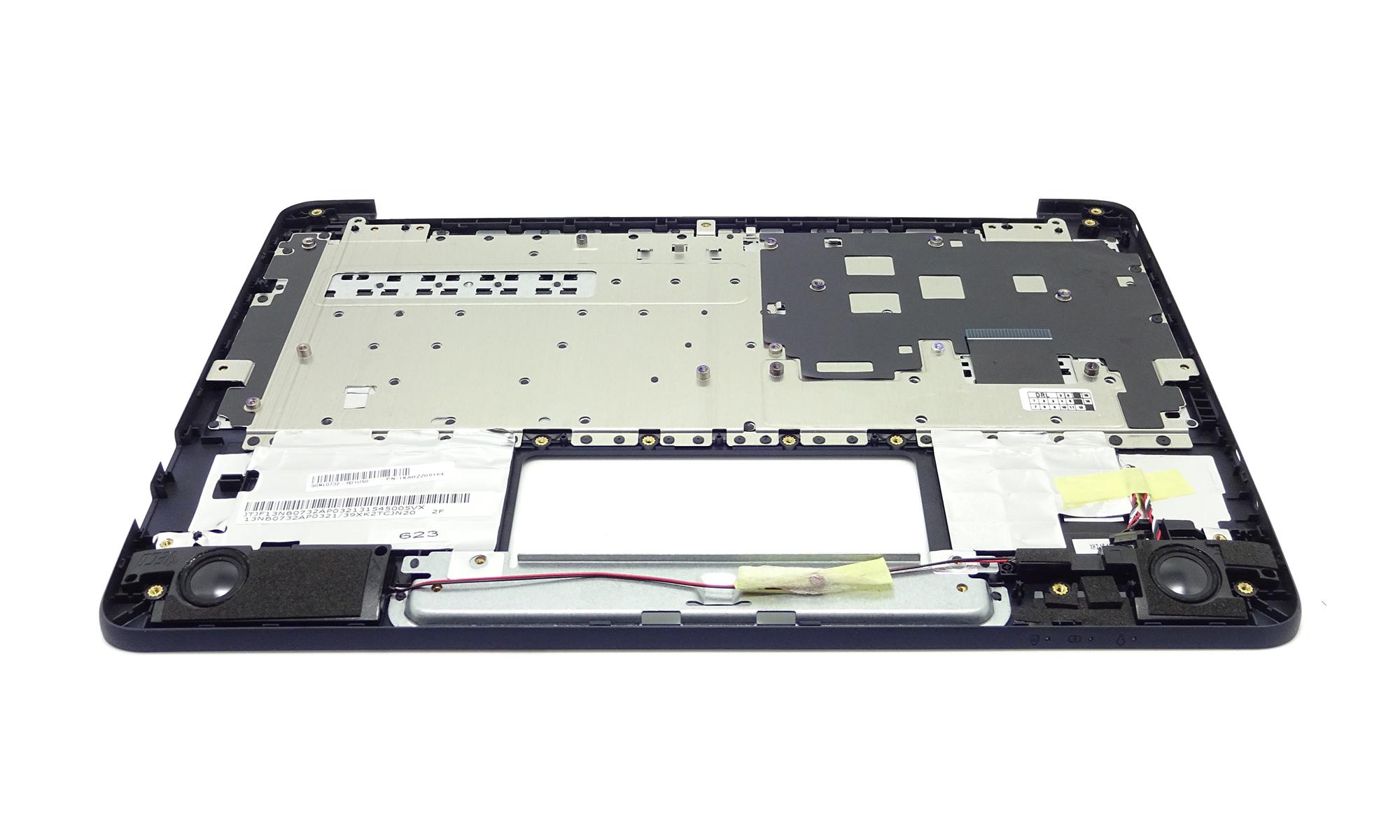 Carcasa superioara si tastatura Asus X205TA
