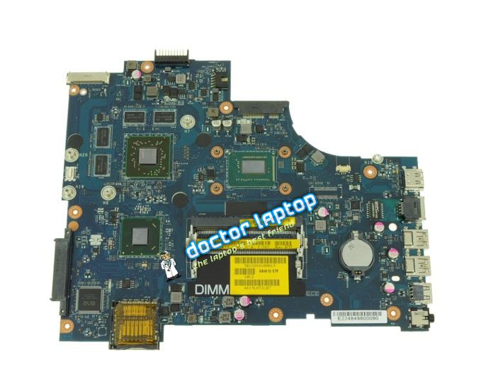 Placa de baza Dell Inspiron 3721