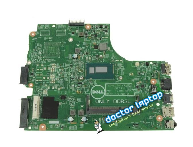 Placa de baza Dell Inspiron 3542