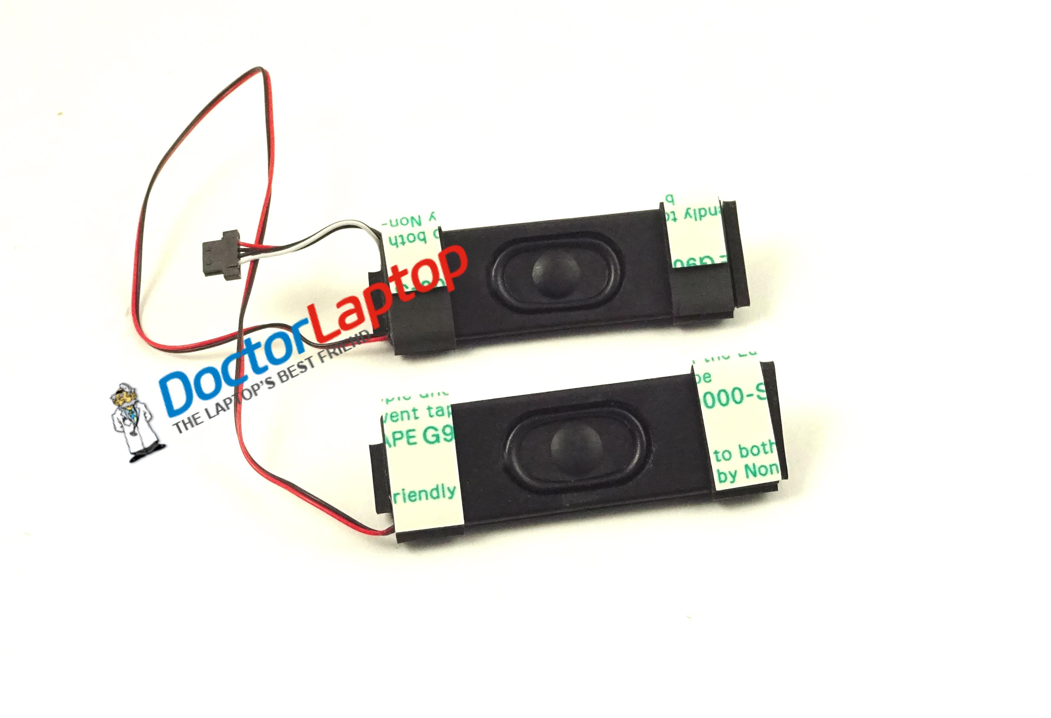 Sistem audio boxe Asus K52JV