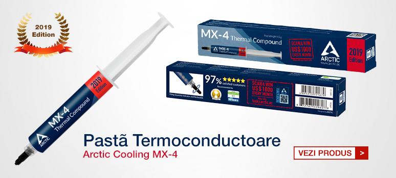 Pasta termoconductoare Arctic cooling