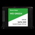 SSD WD Green WDS480G2G0A, 480GB SATA III