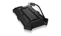 "Rack extern SSD/HDD 2.5"" (7 & 9.5mm) la USB 3.0, IP66 Waterproof & Dustproof, RaidSonic ICY BOX"