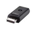 Adaptor original HP DisplayPort to HDMI 1.4a