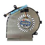 Cooler laptop MSI GE72 pentru procesor